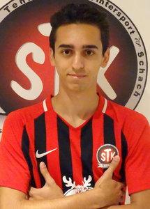 Mustafa Tamo