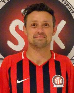 Stefan Scheiber